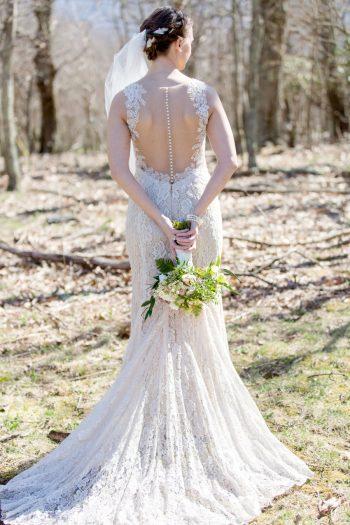 Shenandoah National Park Wedding   Christy McKee Photography   Via MountainsideBride.com