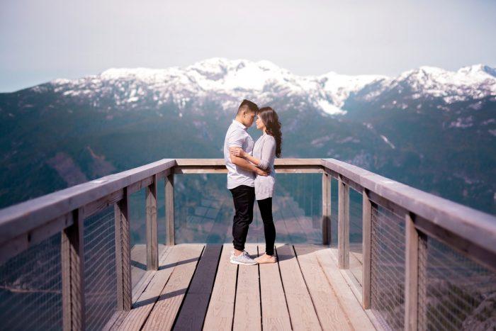 1 Sea To Sky British Columbia Karizma Photography