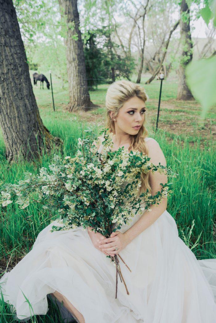 17 Rancho Villa Garden Colorado Rebecca Marie Photography
