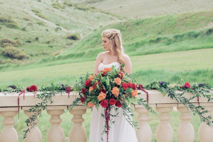 21 Rancho Villa Garden Colorado Rebecca Marie Photography