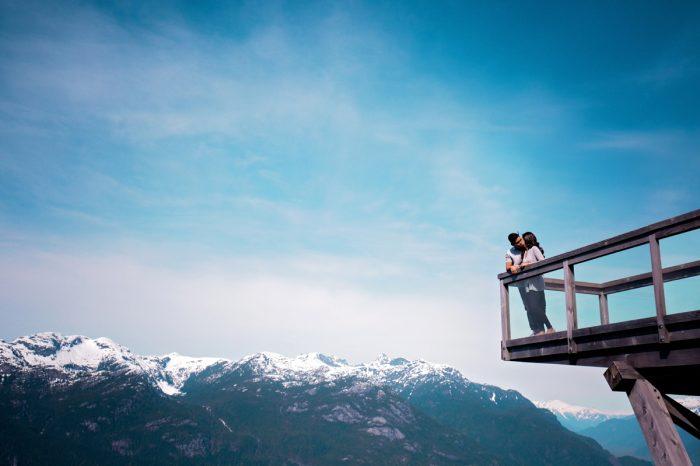 5 Sea To Sky British Columbia Karizma Photography