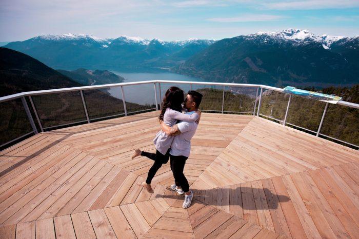 7 Sea To Sky British Columbia Karizma Photography