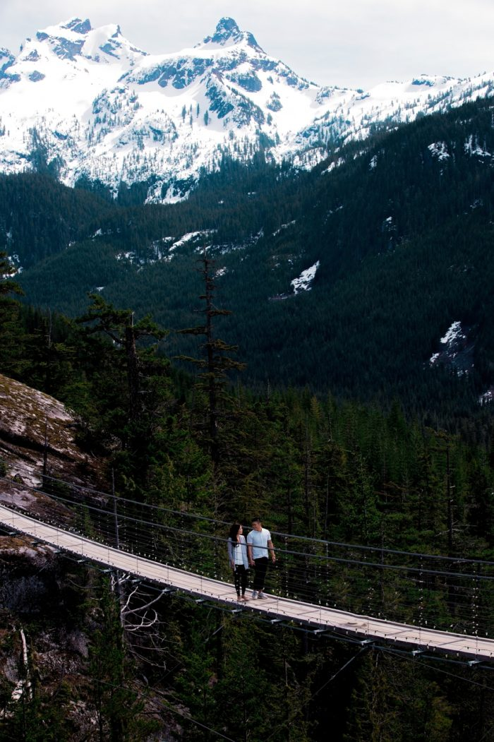 8 Sea To Sky British Columbia Karizma Photography
