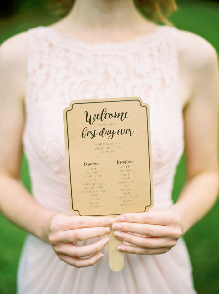 10 Chestnut Springs Tennessee Wedding Jophoto Via Mountainsidebride Com