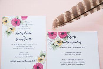 11 Altenew Diy Wedding Invitation Kit