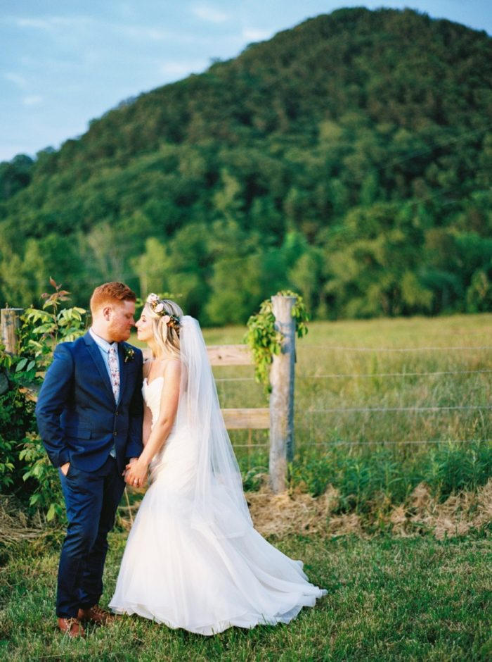 12 Chestnut Springs Tennessee Wedding Jophoto Via Mountainsidebride Com