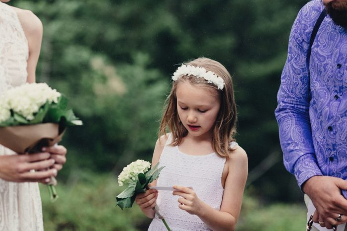 14 Ceremony 4 Lake Kachess Wedding Tyler Ray Photography Via Mountainsidebride Com
