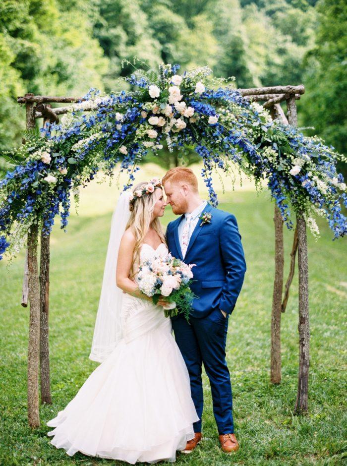 15 Chestnut Springs Tennessee Wedding Jophoto Via Mountainsidebride Com