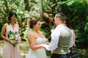 15 Spence Cabin Rennessee Wedding Johoho Via Mountainsidebride Com