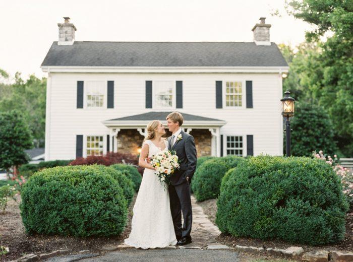 23 Portraits Daras Garden Tennessee Wedding Jophoto Via Mountainsidebride Com