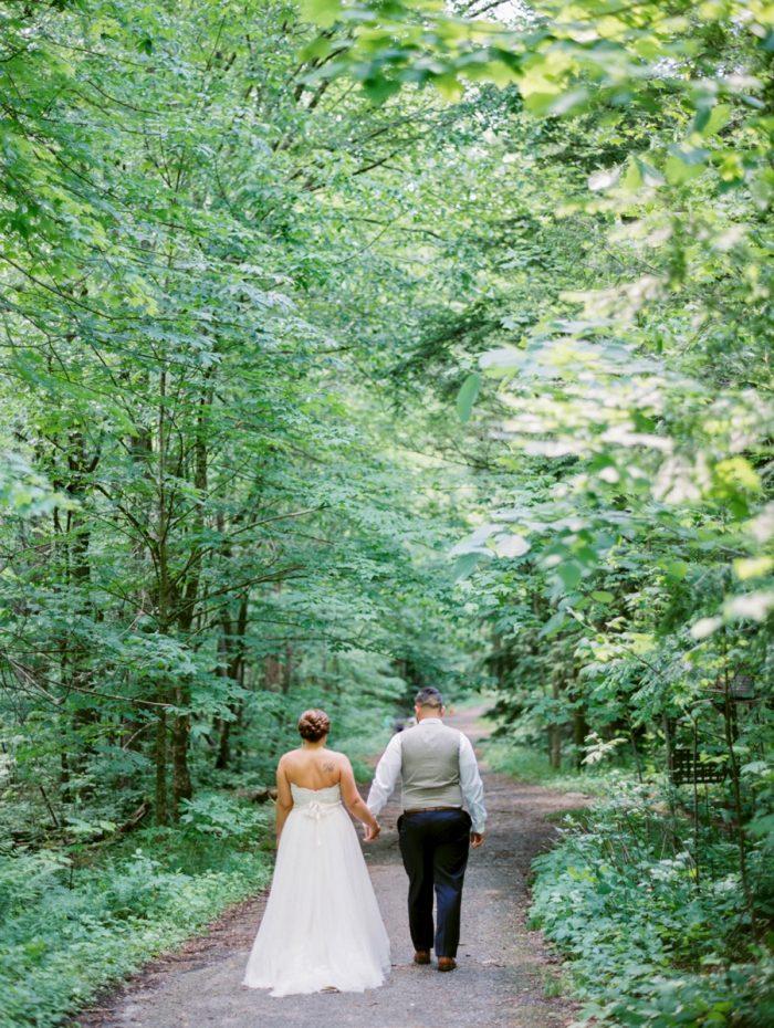 28 Spence Cabin Rennessee Wedding Johoho Via Mountainsidebride Com