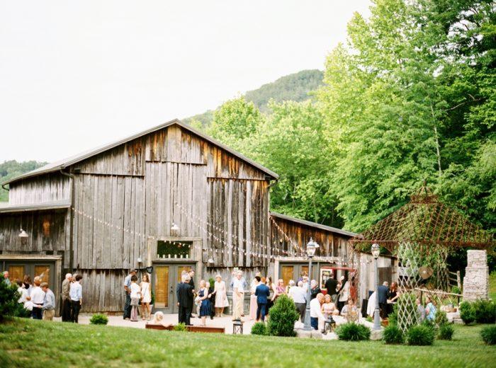 30 Chestnut Springs Tennessee Wedding Jophoto Via Mountainsidebride Com