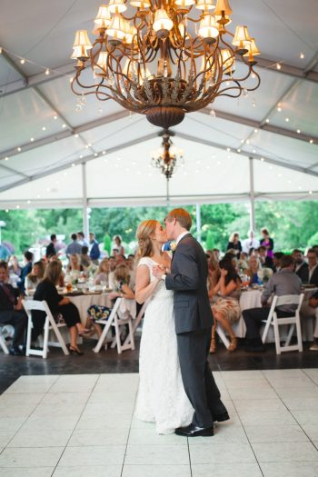 31 First Dance Daras Garden Tennessee Wedding Jophoto Via Mountainsidebride Com