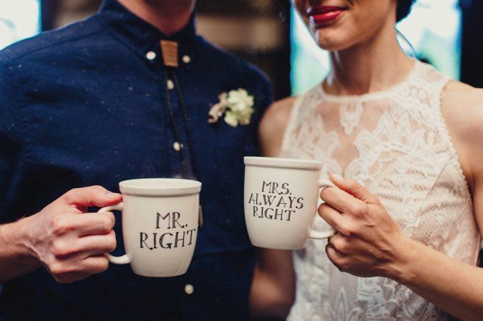 36 Recption Bride And Groom Mugs Lake Kachess Wedding Tyler Ray Photography Via Mountainsidebride Com