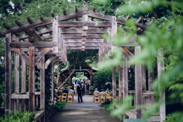 4 Nc Arboretum Wedding In Asheville Red Boat Photography Via Mountainsidebride Com