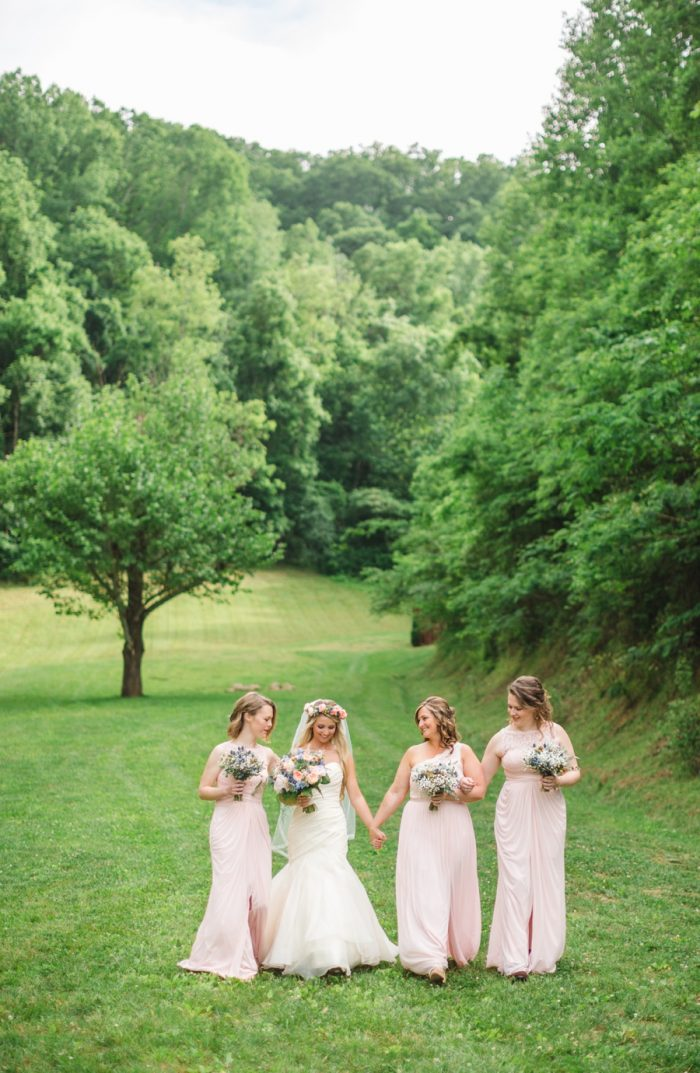 7 Chestnut Springs Tennessee Wedding Jophoto Via Mountainsidebride Com