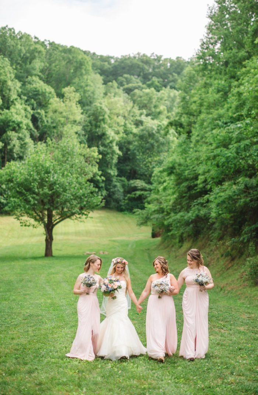 7 Chestnut Springs Tennessee Wedding Jophoto Via Mountainsidebride Com