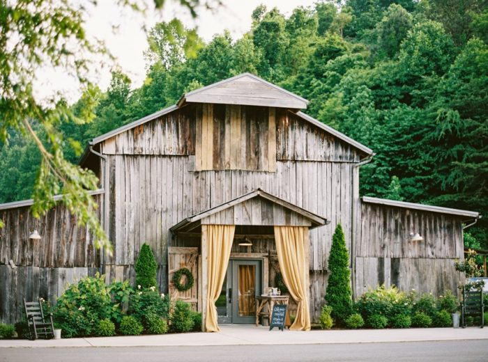 8 Chestnut Springs Tennessee Wedding Jophoto Via Mountainsidebride Com