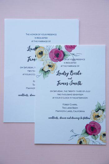 8 Altenew Diy Wedding Invitation Kit