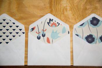 Envelope Liner Deux 1