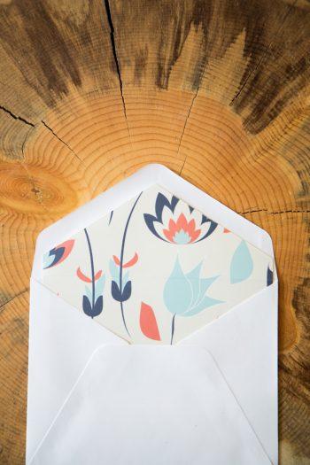 Envelope Liner Deux 18