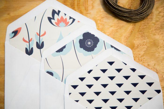 Envelope Liner Deux 6