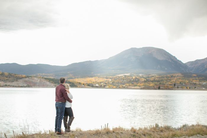 10 Silverthorne Colorado Engagement Kb Digital Designs