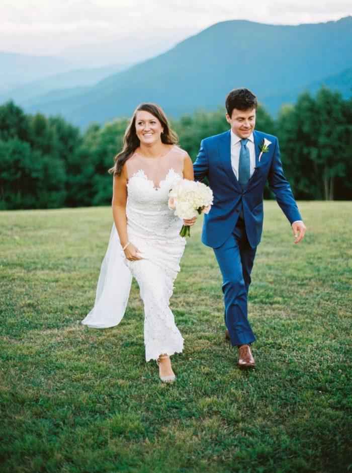 11 Swag Inn Smoky Mountain Elopement Jophotos Via Mountainsidebride Com