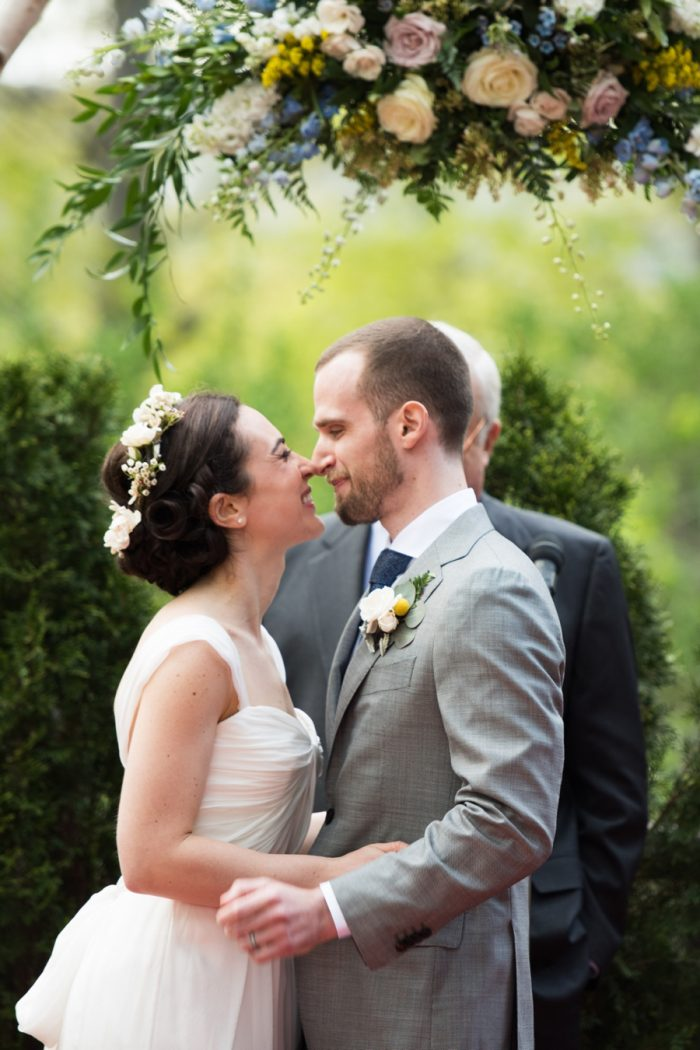 24 Catskills Wedding NY Kerri Lynne Photography Via MountainsideBride.com