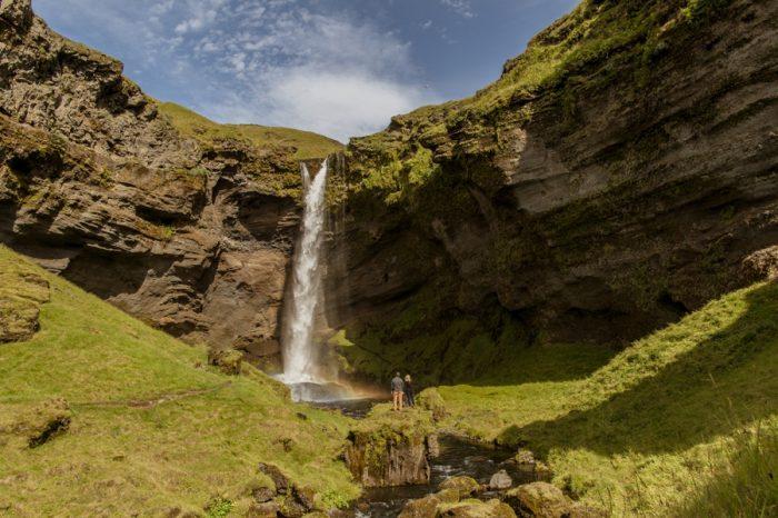 4 IcelandEngagement Your Adventure Weddin