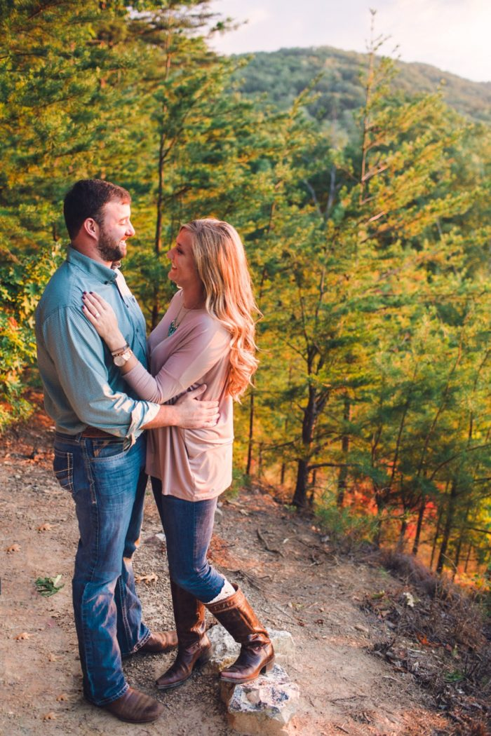 10 Butterfly Gap Surprise Engagement Red Boat Photography Via Mountainsidebride Com