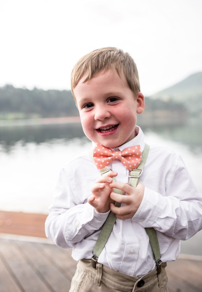 22 Colorado Wedding At Evergreen Lakehouse Elizabeth Ann Photography Via MountainsideBride.com