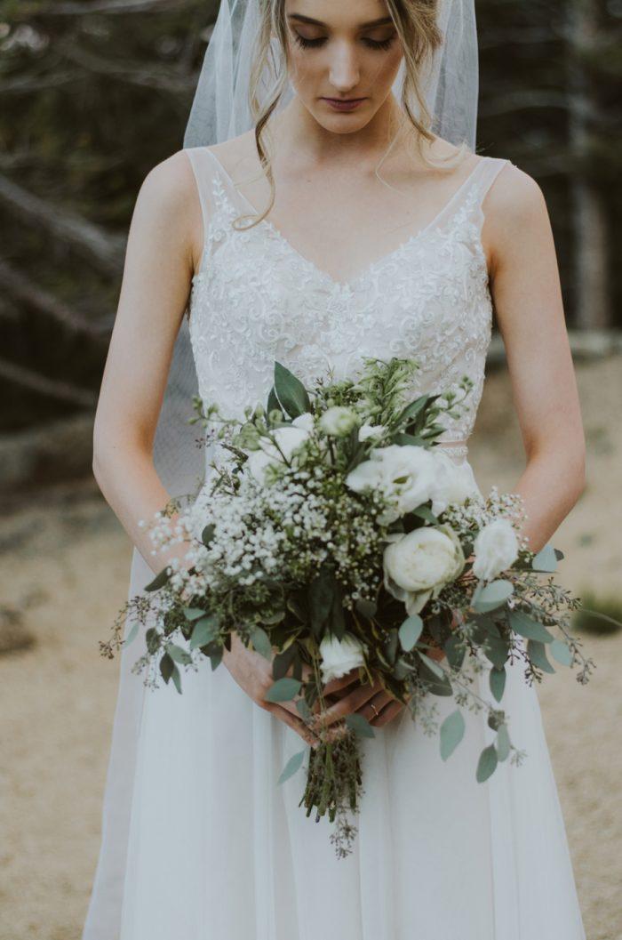 Portraits Manitou Springs Colorado Wedding Becca Bloodsworth Via Mountainsidebride Com