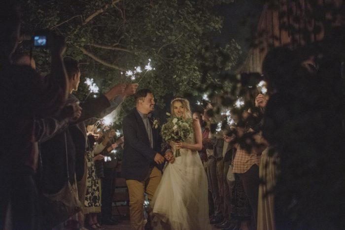 Getaway Manitou Springs Colorado Wedding Becca Bloodsworth Via Mountainsidebride Com