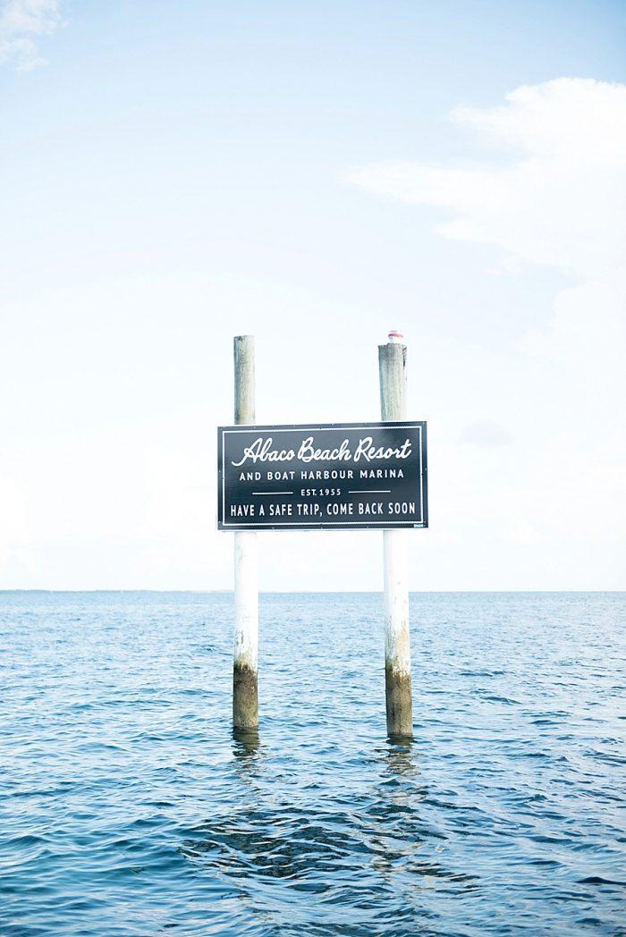 3 Abaco Bahamas Honeymoons