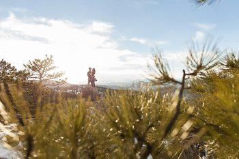 8 Boulder Colorado Winter Engagement Bergreen Photography Via Mountainsidebride Com