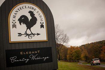 10 Chanteclaire Farm Mike B Photography | Via MountainsideBride.com