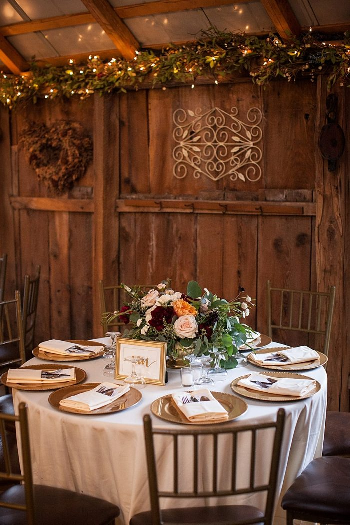 13 Chanteclaire Farm Mike B Photography | Via MountainsideBride.com
