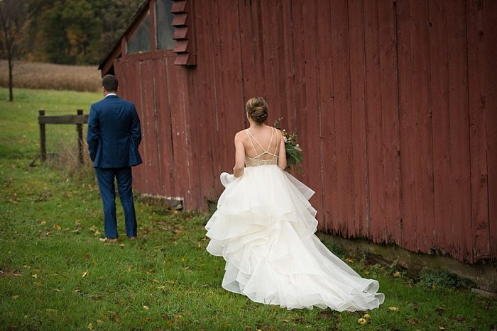 16 Chanteclaire Farm Mike B Photography | Via MountainsideBride.com