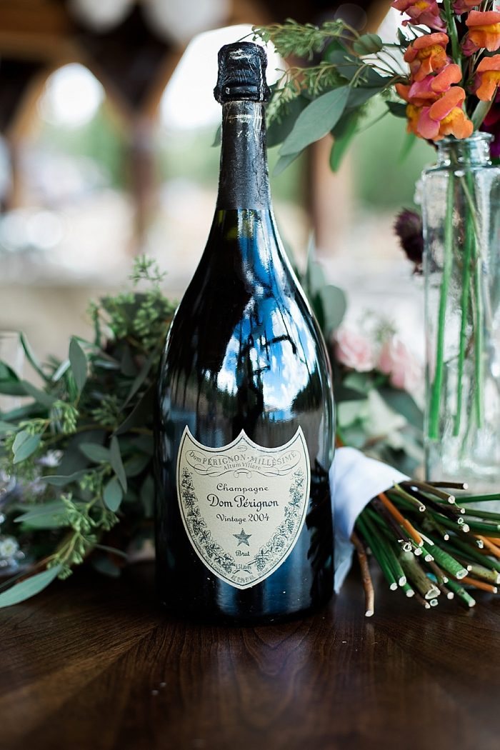 21 Vintage Breckenridge Wedding | Shebli Nikkole Photography | Via MountainsideBride