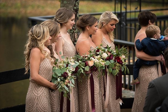 22 Chanteclaire Farm Mike B Photography | Via MountainsideBride.com