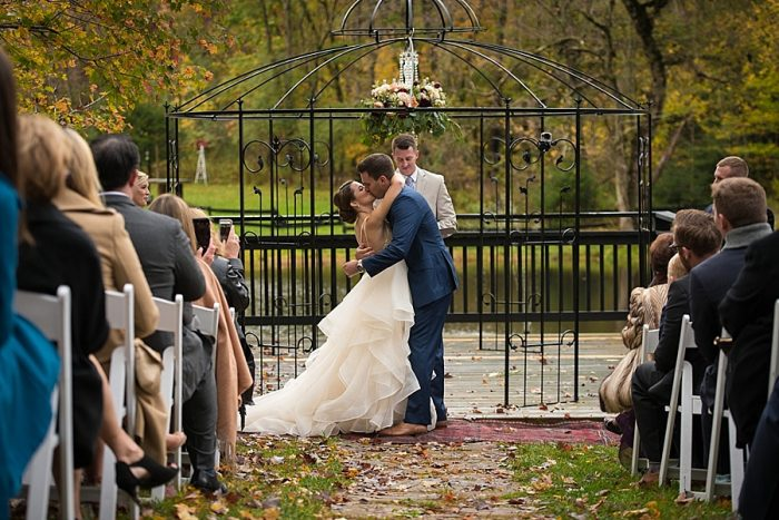 23 Chanteclaire Farm Mike B Photography | Via MountainsideBride.com