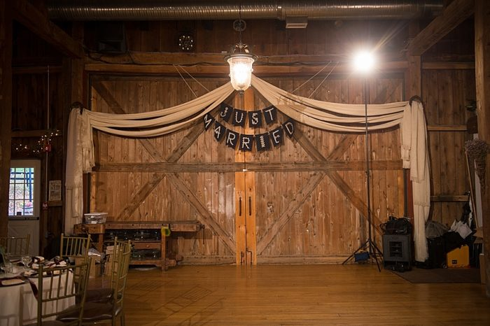 25 Chanteclaire Farm Mike B Photography | Via MountainsideBride.com
