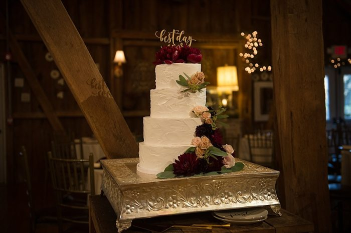 32 Chanteclaire Farm Mike B Photography | Via MountainsideBride.com