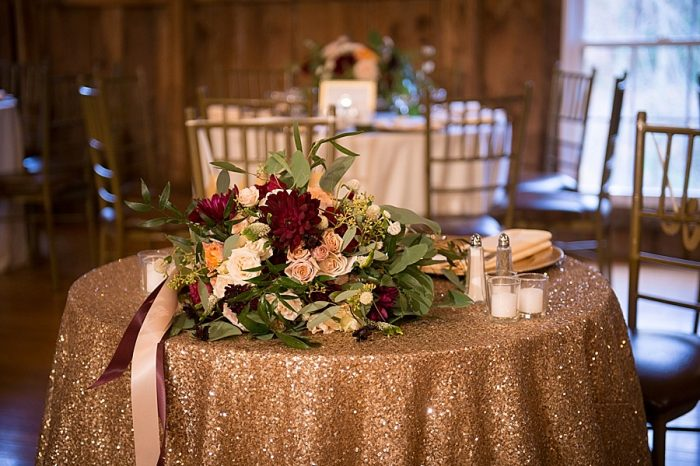 33 Chanteclaire Farm Mike B Photography | Via MountainsideBride.com