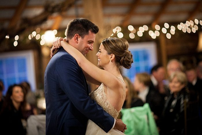 35 Chanteclaire Farm Mike B Photography | Via MountainsideBride.com