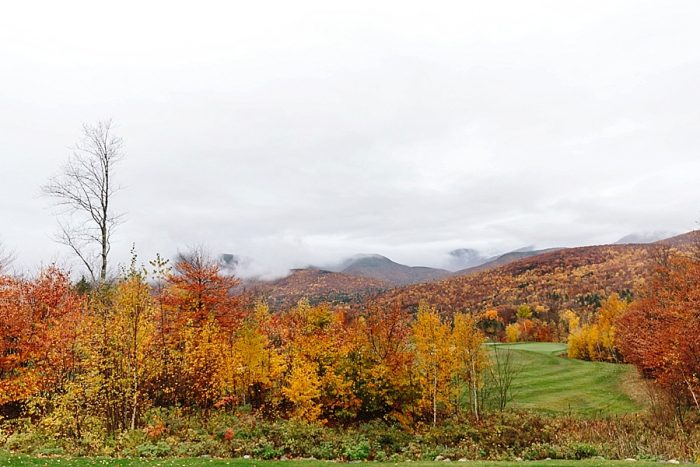 8 Vermont Fall Wedding | Lex Nelson Photography | Via MountainsideBride.com