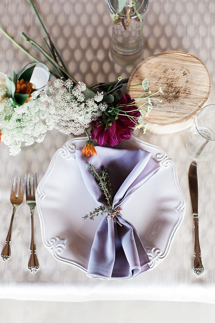 9 Vintage Breckenridge Wedding | Shebli Nikkole Photography | Via MountainsideBride