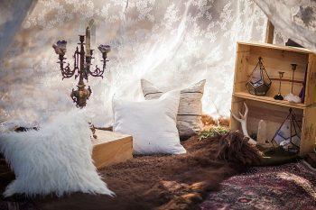 1 Colorado Same Sex Boho Wedding Inspiration   Katie Keighin Photography  via MountainsideBride.com