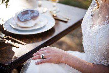 11 Colorado Same Sex Boho Wedding Inspiration   Katie Keighin Photography  via MountainsideBride.com